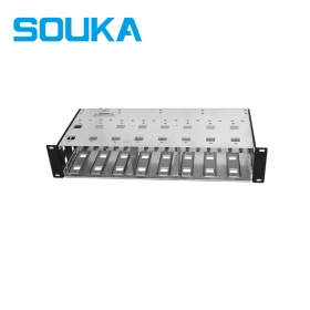 Universal Chassis for SOUKA Modulator